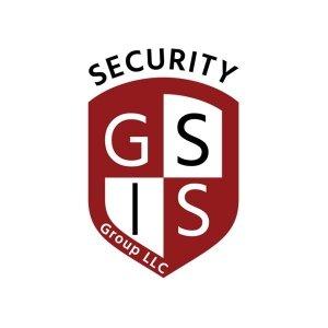 Split Pear GSIS Group LLC Logo Design