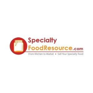 Split Pear Specialty Food Resource Logo